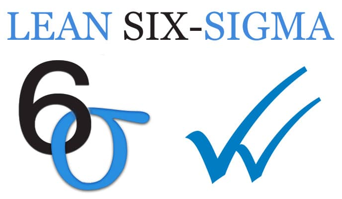 Certification LEAN SIX SIGMA par ESIC